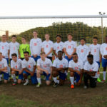 boys soccer team photo
