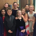 Elementary Chorus (5th and 6th Grade)