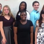 Junior High Band (7th, 8th, and 9th Grade)