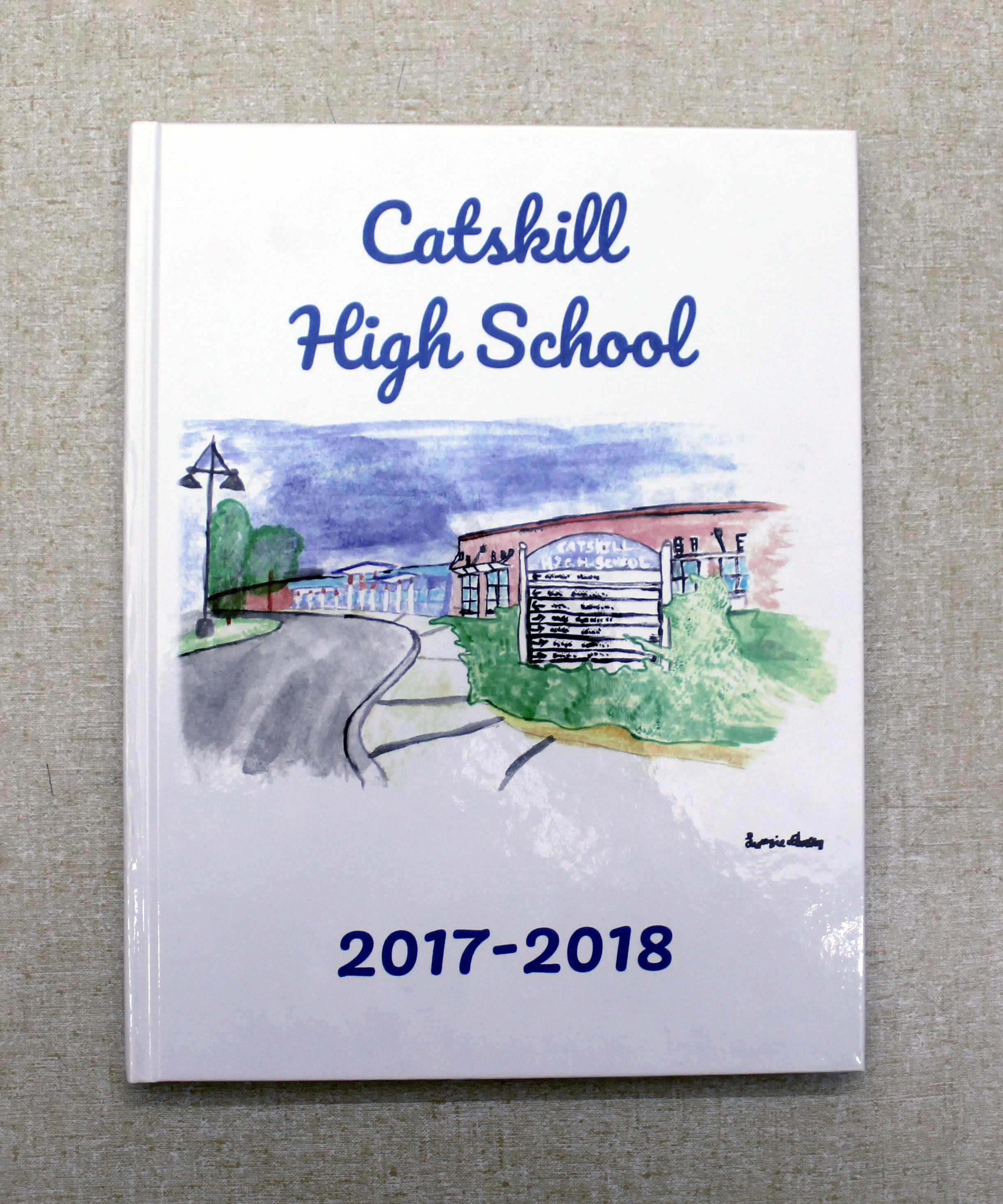 2017-18 Yearbook