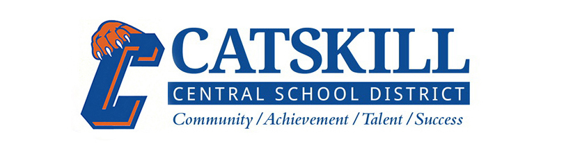 Catskill Central School District Logo