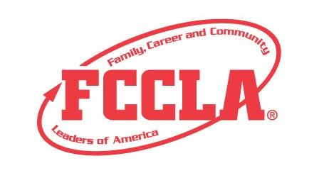 Family, Career, and community leaders of America Logo