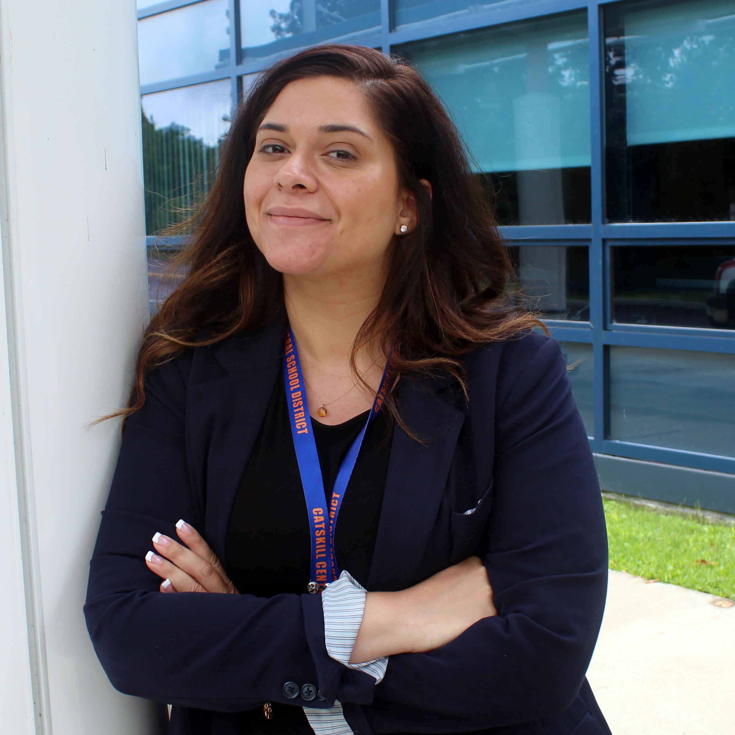 Nicole Chaluisan