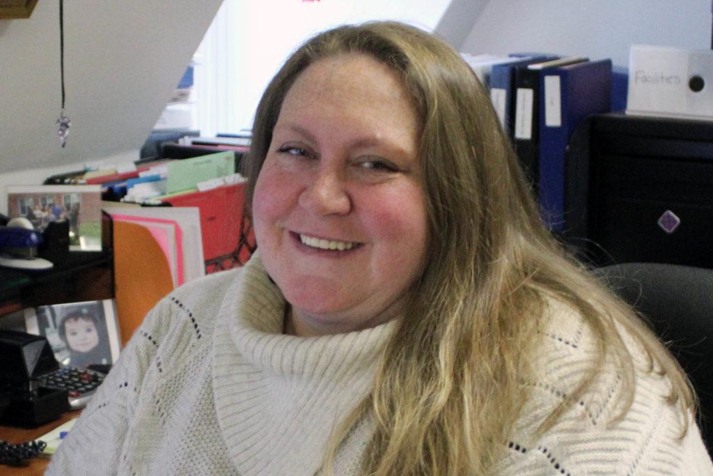 Rebecca Van Alstyne
