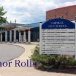 High School Honor Roll