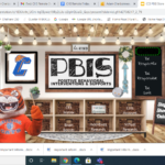 PBIS Page