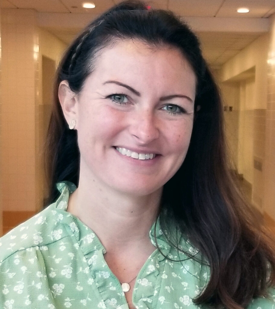 Heather Bradt
