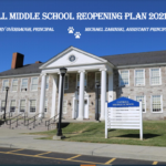 Image of Catskill Middle School on Reopening Presentation